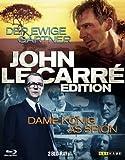 Image de John le Carre Edition [Blu-ray] [Import allemand]