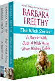 img - for The Wish Series Boxed Set book / textbook / text book