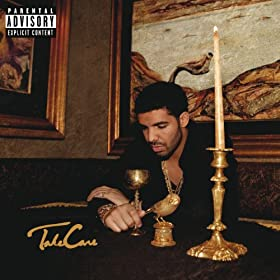 Crew Love (Album Version (Explicit)) [feat. The Weeknd] [Explicit]