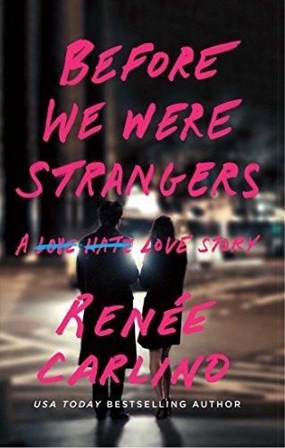 Stranger You Me