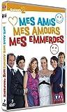 Mes amis, mes amours, mes emmerdes - Saison 2 (dvd)