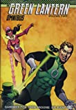 The Green Lantern Omnibus Vol. 2. (0857688472) by Broome, John