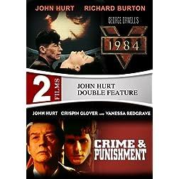 1984 / Crime and Punishment - 2 DVD Set (Amazon.com Exclusive)