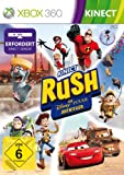 Kinect Rush: A Disney Pixar Adventure (Kinect erforderlich)