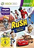Kinect Rush: A Disney