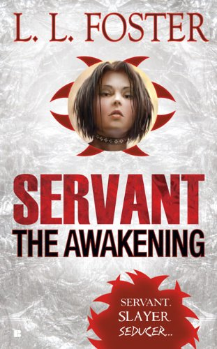 Image of Servant: the Awakening