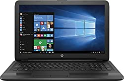 2016 HP 15.6 Inch Premium Flagship Touchscreen Laptop Computer (AMD Quad-Core A10-9600P up to 3.3GHz, 6GB RAM, 1TB Hard Drive, DVD/CD Drive, HD Webcam, Windows 10 Home) (Certified Refurbished)