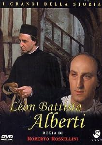 Amazon.com: leon battista alberti dvd Italian Import: roberto