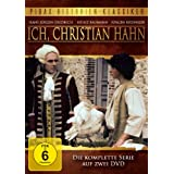 Pidax Historien-Klassiker: Ich, Christian Hahn - Die komplette Serie (2 DVDs)von &#34;Jrgen Biesinger&#34;