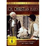"""Pidax Historien-Klassiker: Ich, Christian Hahn - Die komplette Serie (2 DVDs)von """"J�rgen Biesinger"""""""