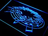 Enseigne Lumineuse j019-b Music Notes Room Neon Light Sign