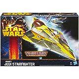 Star Wars Anakin's Jedi Starfighter Missile Launcher