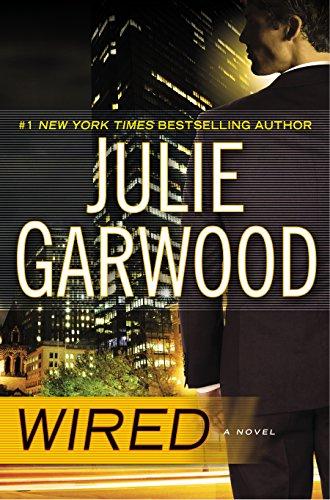 Julie Garwood - Wired