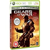 Gears of War 2 - Game Of The Year Edition (Xbox 360)by Microsoft
