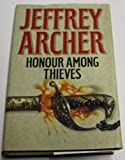 img - for Honour Among Thieves book / textbook / text book