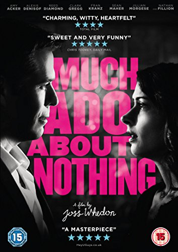 Much Ado About Nothing [DVD] [Import]