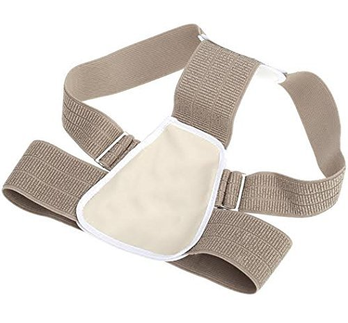 ctk-posture-spine-corrector-for-children-teenagers-young-adults-effectivesimple-treatmentbeige