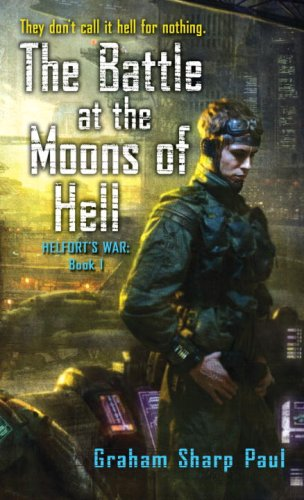 The Battle at the Moons of Hell (Helfort