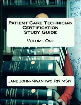 Exam Prep : Patient Care Technician | Patient Care ...