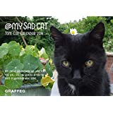 My Sad Cat Calendar 2016 (Calendars 2016 A4)