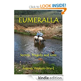 Eumeralla - Secrets, Tragedy and Love