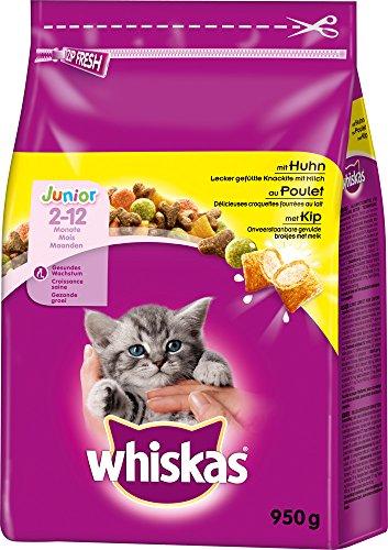 whiskas-junior-katzenfutter-huhn-5-packungen-5-x-950-g