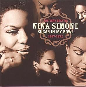 Nina Simone The Very Best Of Nina Simone 1967 1972
