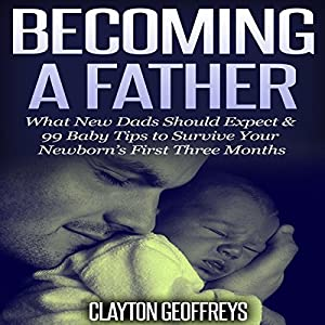 Becoming a Father Audiobook