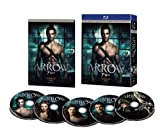 [DVD]ARROW / �A���[ <�t�@�[�X�g�E�V�[�Y��> �R���v���[�g�E�{�b�N�X [Blu-ray]