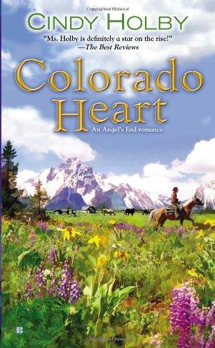 Image of Colorado Heart (Angel's End Romances)