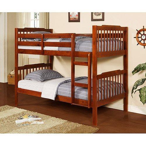 Single Loft Beds 8096 front