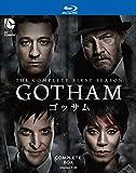 【Amazon.co.jp限定】GOTHAM/ゴッサム〈ファースト・シーズン〉 ブルーレイ・コンプリート・ボックス 特別映像収録DVD付 (5枚組) [Blu-ray]