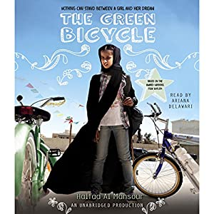The Green Bicycle - Haifaa Al Mansour