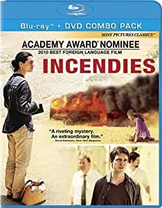 Incendies (Two-Disc Blu-ray/DVD Combo)