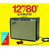 "12"" 80S Alternativeby Various Artists"