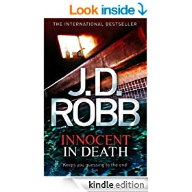 Innocent in Death: In Death Series: Book 24