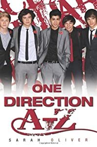 One Direction A-Z from John Blake