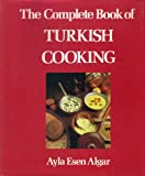 img - for Complete Book of Turkish Cooking book / textbook / text book