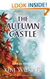 The Autumn Castle: Europa Suite: 1 (GOLLANCZ S.F.)