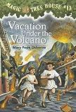 Vacation Under the Volcano (Magic Tree House)