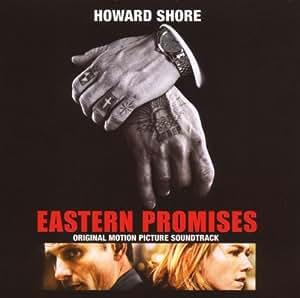 Eastern Promises: Original Motion Picture Soundtrack
