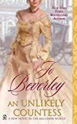 An Unlikely Countess: A Novel of the Malloren World by Jo Beverley cover image