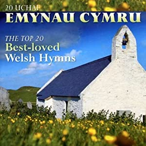 20 Best Loved Welsh Hymns