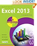 Excel 2013 in easy steps: in manageab...