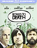 Bored to Death: Complete First Season [Blu-ray]