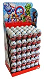 Kinder Surprise Egg Chocolate 20g Die Überraschungs - Party (pack of 144)
