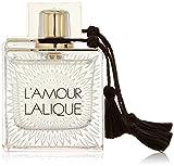 LAmour Eau De Parfum Spray 100ml/3.3oz