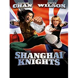 Shanghai Knights