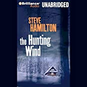 The Hunting Wind | [Steve Hamilton]