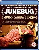 Image de Junebug [Blu-ray] [Import anglais]